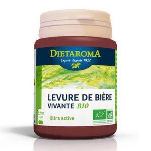 L'attribut alt de cette image est vide, son nom de fichier est levure-biere-vivante-bio-dietaroma-cheveux-90-gelules-300x300.jpg.